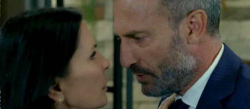 Spoiler Upas: Marina e Fabrizio sempre più uniti