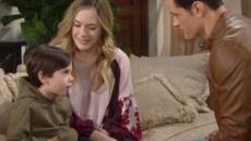 Beautiful, anticipazioni USA: Hope vuole usare l'amore di Thomas per prendersi Douglas