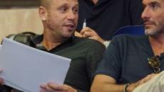 Cassano: 'Sarri sta facendo bene? Anche Vieri o Pepe vincerebbero il campionato alla Juve'