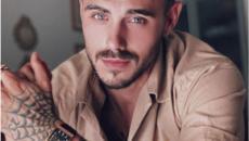 Francesco Monte glissa su Giulia Salemi, poi taglia corto: 'Se è felice, sono contento'
