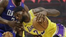 NBA: Clippers open new LA rivalry with win over Lakers