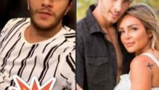 La Bataille des Couples 2 : Dylan en guerre contre Bastien, il l'accuse de tromper Julia
