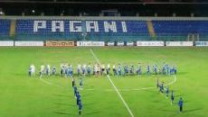 Serie C, Paganese-Vibonese 2-2: Panariello-Schiavino non basta, Allegretti rovina rimonta