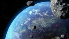 Il 25 ottobre un asteroide passerà vicino alla Terra