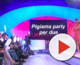 """Diretta Uomini e Donne: nella sfilata Enzo da quattro a Pamela per """"mancanza di rispetto'"""