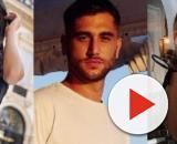 Jeremias Rodriguez spesso a cena con l'ex U&D Martina Luchena; Soleil se la ride su Instagram.