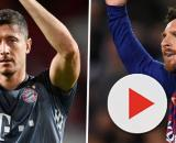 Messi, Aguero ou Lewandowski? Qui est le meilleur buteur au 23 octobre