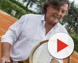 Panatta: 'Insegnerò il tennis classico: più Federer e meno Nadal'