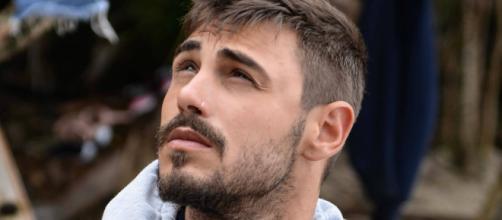Francesco Monte sulle ex Salemi-Rodriguez: 'Ho dovuto imparare a essere molto saldo'.