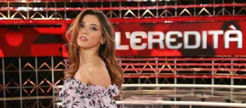 Ginevra Pisani de L'Eredità ha denuncia di essere stata molestata a Milano
