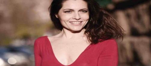 La strada di casa 3, Roberta Caronia: 'Perché il commissario Leonardi è incinta? Lo scoprirete alla fine'.