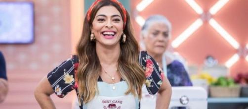 Maria da Paz (Juliana Paes) em A Dona do Pedaço (Divulgação/ TV Globo)