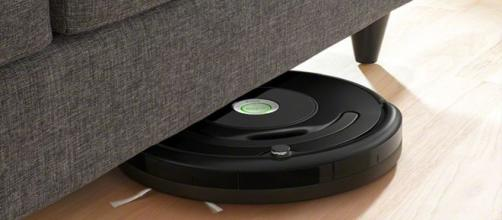 Recensione i Robot Roomba 671.
