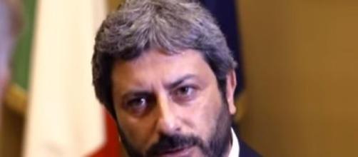 Roberto Fico, Presidente della Camera dei Deputati.