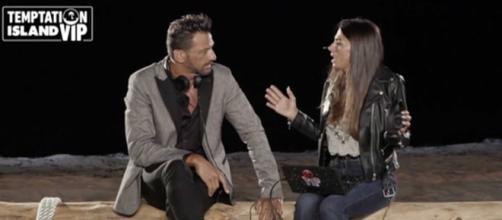 Serena, rompe il silenzio su Graziani: 'Non rispondo a domande su Ale'.