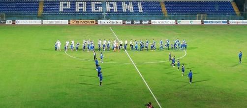 Serie C, Paganese-Vibonese (ph. Emmanuele Sorrentino)