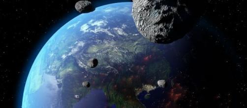 Stanotte un asteroide sfiorerà la Terra - yahoo.com