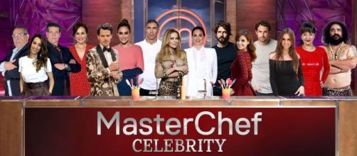 """TVE gastó casi medio millón de euros por cada programa de la última edición de """"Masterchef Celebrity"""""""