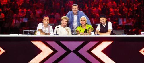 X Factor 13 live show anche su Tv 8