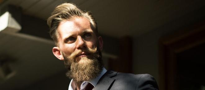 Dicas para cuidar de uma barba lenhador