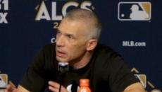 Joe Girardi returning to dugout as Phillies manager
