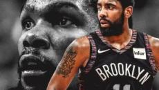 Irving marca 50 pontos e faz história: os resultados da segunda noite de disputa da NBA