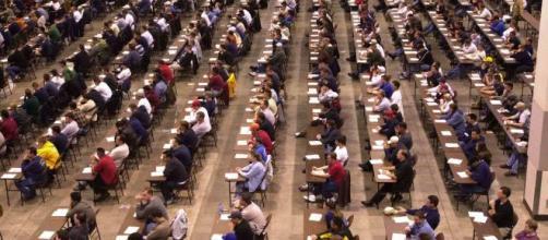 Concorso Ripam Giustizia: il test selettivo, consta di 60 quesiti a risposta multipla