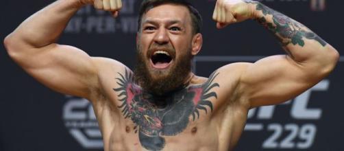Conor McGregor torna a combattere in UFC il 18 gennaio 2020