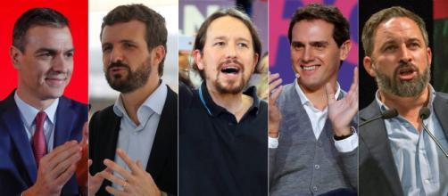 Elecciones generales: El CIS da al PSOE hasta 150 escaños. / rtve.es