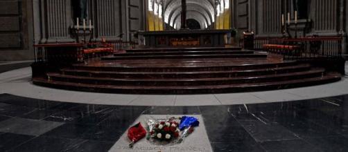 exhumación de Franco se cuela en la precampaña