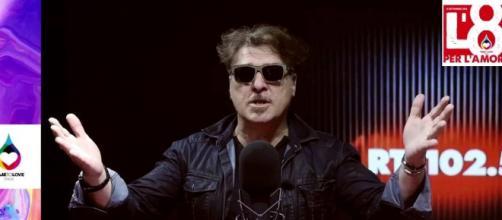 Fernando Proce, dj e conduttore radiofonico