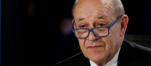 France's Le Drian says Europeans must stay united on Iran issue ... - com.my