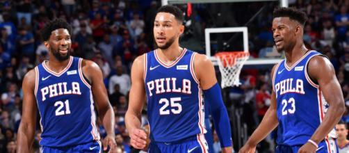 GAME RECAP: Sixers 122, Nets 100 | NBA.com - nba.com