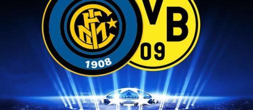Inter batte Borussia Dortmund in Champions