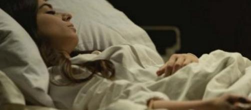 Il Segreto: Elsa scopre di essere molto malata