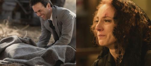 Il Segreto, spoiler: Adela muore ed Irene ferita dopo un incidente stradale