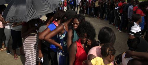 La 'ruta de la muerte': migrantes africanos buscan llegar a EEUU. - univision.com