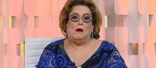 Mamma Bruschetta descobre câncer no esôfago. (Arquivo Blasting News)