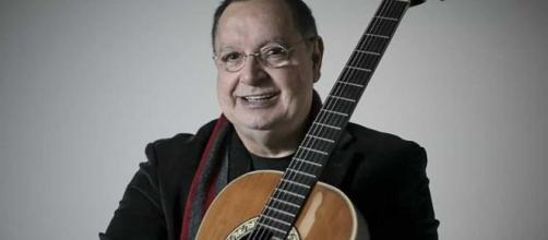 Morre em São Paulo o cantor e compositor Walter Franco. (Arquivo Blasting News)