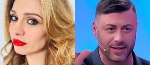 Pamela Barretta all'ex Stefano su IG: 'Sei stato cacciato da Uomini e Donne, fattene una ragione'.