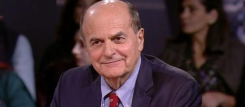 Pierluigi Bersani sul futuro dell'alleanza centrosinistra-M5S