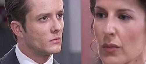 Una Vita, spoiler: Samuel minaccia di morte la sua nuova complice Alicia