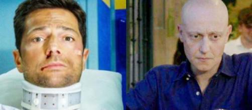 Upas, anticipazioni al 1° novembre: Aldo ancora in gravi condizioni, il Giordano arrestato