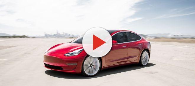 Tesla devient enfin rentable au troisème trimestre