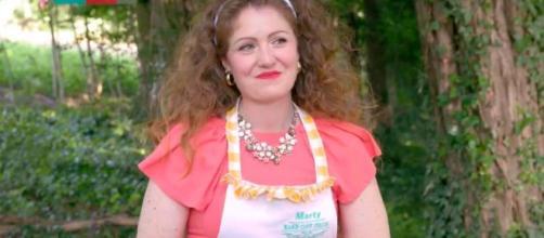 Bake Off Italia, 9^ puntata: Marty è l'eliminata