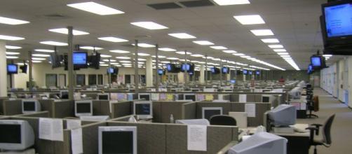 Call center Inps: l'azienda Comdata subentra a Transom, preoccupazione tra i lavoratori subordinati