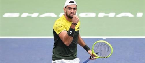 EN DIRECT / LIVE. Matteo Berrettini - Kyle Edmund - ATP Vienne ... - eurosport.fr