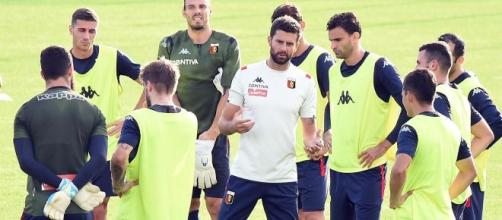 Genoa, Thiago Motta riparte dal Grifone: col Brescia possibile 4-3-3