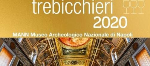 Il 29 ottobre la tappa napoletana dell'evento 'Tre Bicchieri 2020 Gambero Rosso'.