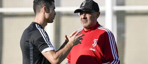 Juventus, Ronaldo potrebbe riposare col Lecce